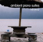 Pianosuites op CD